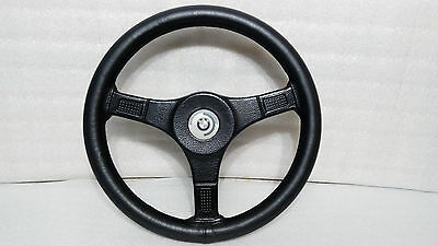 BMW M1 e26 Steering Wheel Motorsport NEW OLD STOCK NOS Rare CSL OEM Genuine New