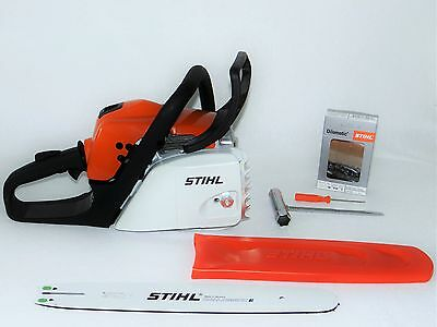 stihl motors ge ms211 kettens ge ms 211 1 7 kw benzinmotors ge 35cm 3 8 1 3 50 eur 327 99. Black Bedroom Furniture Sets. Home Design Ideas