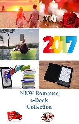Ultimate Romance Kindle Collection 700 Of The Very Latest!  Mobi