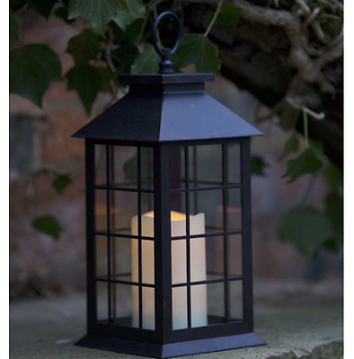 Smart Window Lantern Candle Battery Operated Indoor Outdoor LED Garden Lighting
