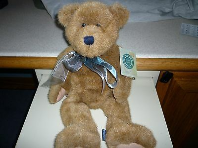 "Boyds Bears  ""louie"" Approx. 15"" Tall"