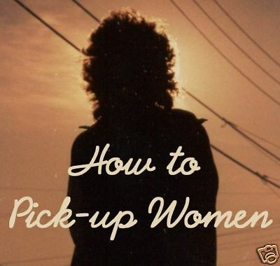 How to pick-up women: makes picking up girls easy! PDF format  for your eBook