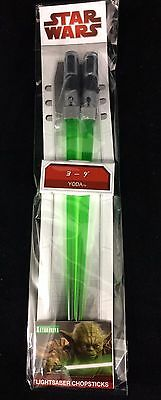 お箸 Baguettes STAR WARS - YODA - IMPORT DIRECT JAPON