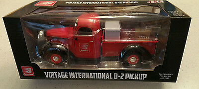 2015 SPEEDWAY Toy Truck 1ST in Series Diecast 1:25  Hess Replacement?  FREE S&H!