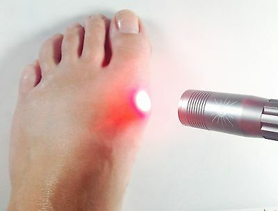 Cold Laser Kit - LNH PRO 50 -Therapy for Diabetic Neuropathy & Ulcers