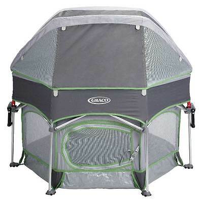 Graco Pack 'n Play Playard Sport - Parkside (FREE SHIPPING!!)