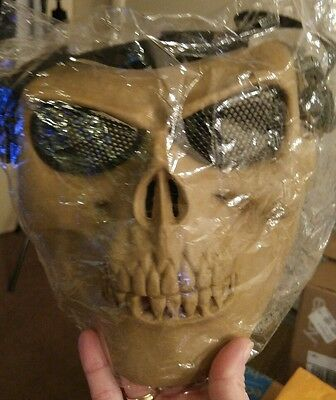 planet of the apes mask