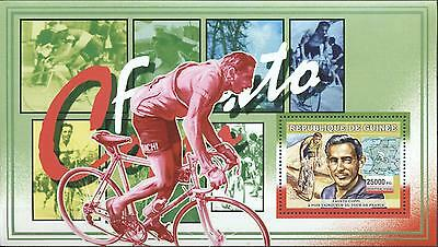 (223847) Sports, Bicycle, Guinea