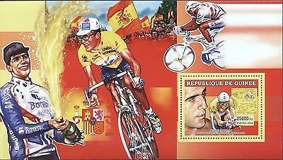 (223849) Sports, Bicycle, Guinea