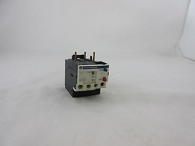 Telemecanique Lrd 07 Overload Relay 1.6-2.5A *60 Day Warranty* Tr