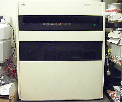 Scangraphic Scantext Tempo B2 Imagesetter with film, spare boards and optics