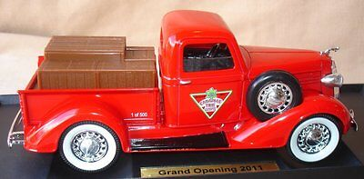 Ltd Edt Canadian Tire Bank 1936 Dodge Pickup Cambridge Grand Opening 2011 Mib