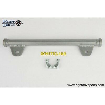 HICAS Lock Out Bar Whiteline for Nissan Skyline