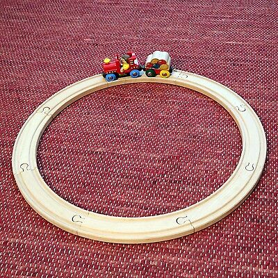 BRIO 33011 Bahn Kreis Zug wie neu TOP - Railway Parade Beginner Circle Set RARE