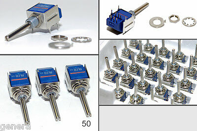 2) Alcoswitch Drs10Cra 10 Position Bcd Encoded Rotary Switch, 90º Pcb Mount, New