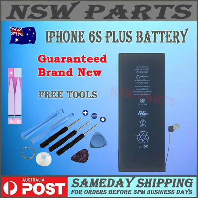 For iPhone 6S Plus Brand New Genuine Original Internal Battery Replacement 2750m