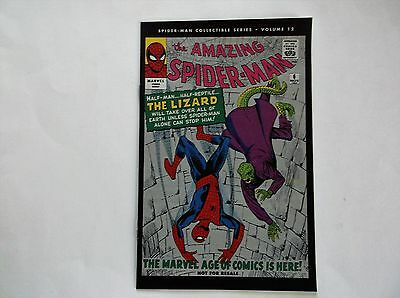Spider-Man  Collectible Series  # 12   comic        2006