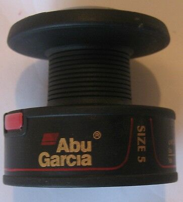 *NEW* ABU Cardinal Size 5 Ultra Cast Replacement Spool For Spinning Reel