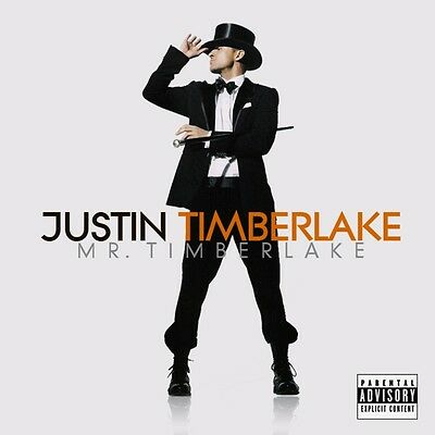 Parche imprimido, Iron on patch, Back patch, Espaldera - Justin Timberlake, A