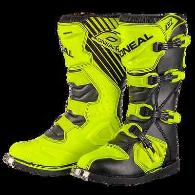 O Neal Rider Stiefel boots Motocross  Enduro