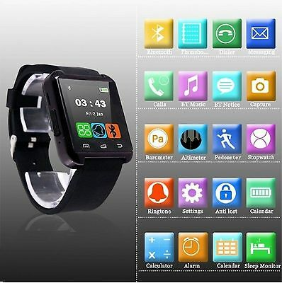 Offerta Imperdibile Orologio Smartwatch Smart Watch Phone Bluetooth Ios Android