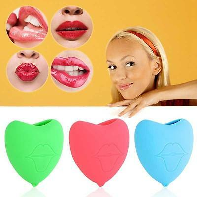 Girl Fuller Silicone Beauty Love Magnifier Lip Plumper Enhancer Lip Increase FS