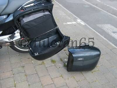 Bmw R1200Rt K1200Gt K1300Gt Alforjas Con Forro Extensible