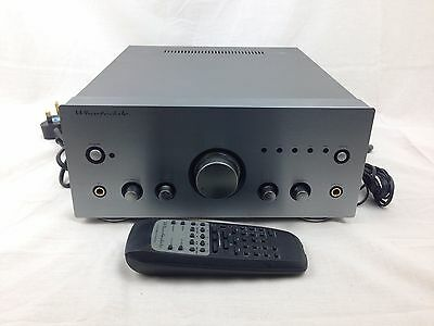 Wharfedale S-991 Amplifier Amp Hi-Fi Separate | Tested & Working | FREE UK Post