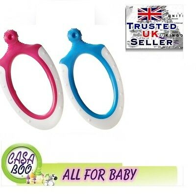Free Bpa TOMMEE TIPPEE Baby teether 6m+ Hand Light