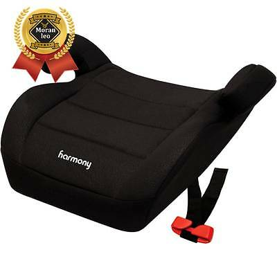 Harmony Youth Booster Car Seat Top Quality Comfort Safety For Toddler Kids