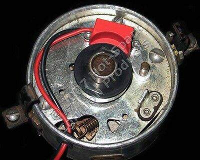 Electronic Ignition Conversion Kit for 8-Cylinder Volvo-Penta Marine Engines