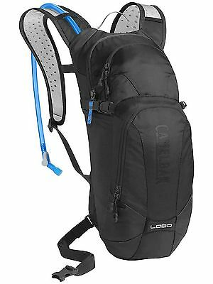 Sac hydratation Camelbak 2017 LOBO with 9 Litre Reservoir Noir