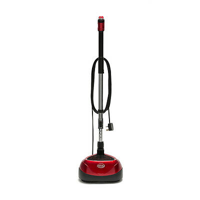 All-in-one Floor Cleaner Scrubber and Polisher for Hard Floors With Accessories