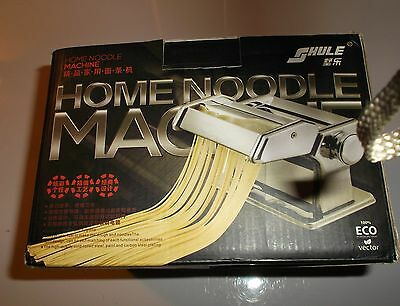 Home Noodle /Pasta  Machine