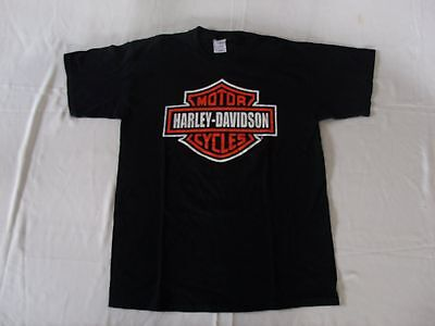 American Harley-Davidson 105 Year Comemoration  Large T-Shirt