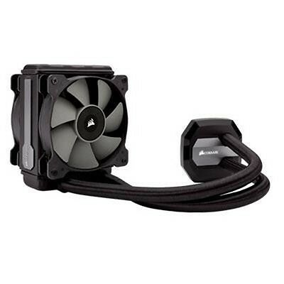 Hydro Seris H80i v2 CPU Cooler CW-9060024-WW Corsair Components