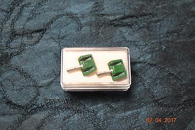 Pickering 345-03D Cartridge Green Replacement Needles for Seeburg Jukeboxes