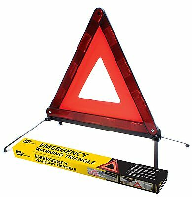 AA Warning Triangle ,Road Safety,Emergency Warning Triangle