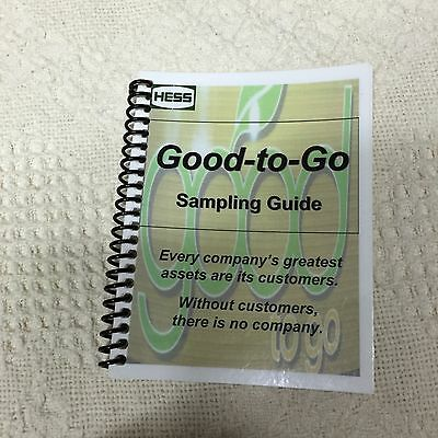 Hess Good To Go Guide