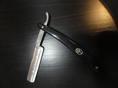 Boker King Cutter straight razor with 5/8 blade