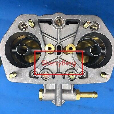 Carb CARBURETOR 44IDF FOR WEBER VW BUG BEETLE FIAT PORSCHE FORD BWM TOYOTA