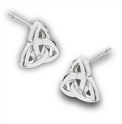 Stainless Steel Celtic Studs