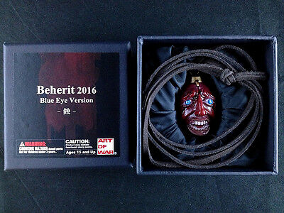 Berserk Beherit Behelit Figure ART OF WAR 2016 Blue Eye Ver. Shoku New