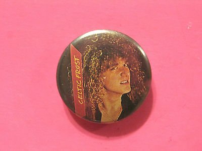 Celtic Frost Vintage Button Badge Pin Uk Import