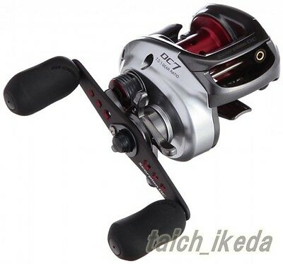 SHIMANO Scorpion DC7 Right Left Handle Baitcasting Reel from Japan New EMS
