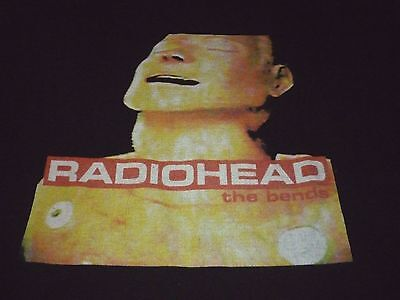 Radiohead Shirt ( Used Size L ) Very Good Condition!!!