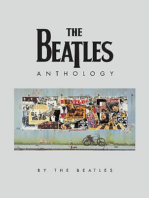 The Beatles Anthology Hardcover