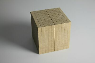 Dienes Tausenderwürfel Re-Wood®