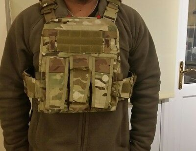 Chest Rig Body Armour without plates