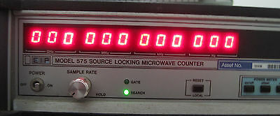 Microwave Frequency Meter EIP 575